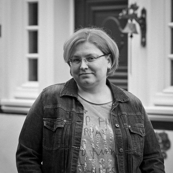 Magdalena Sliwinski